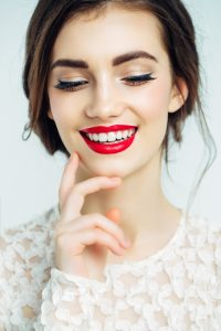 What can my cosmetic dentist in Pasadena do for my smile?